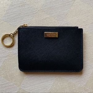 Kate Spade - Money and Card Holder with Keychain